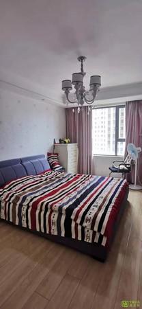 出售润城2室2厅1卫91平米68.5万住宅