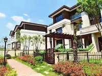 国有出让别墅,上海名师设计,车库,花园鱼池,应有尽有,挂价仅198万,看中好谈!