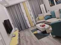西小宁中学1区房,房东新装修,全屋品牌家具家电,拧包即可入住,可随时看房。