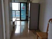 出租汇金商业广场1室1厅1卫45平米1300元/月住宅