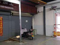 出租农贸市场东大门转弯头个门面房,有两个大门,20平米价格面议商铺