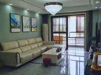 星晴公寓电梯房,大两室,客厅通阳台,精装修看中可谈