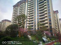 碧桂园西津河畔飞机户型电梯好楼层121平3室2厅纯毛坯任性装修仅售85.8万