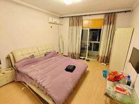 出租汇丰花园1室1厅1卫56.6平米1000元/月住宅