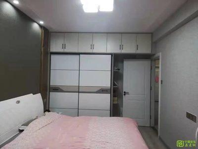 出租学林雅苑3室2厅1卫90平米1800元/月住宅