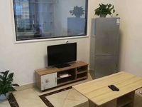 出租克拉公寓2室1厅1卫80平米1500元/月住宅