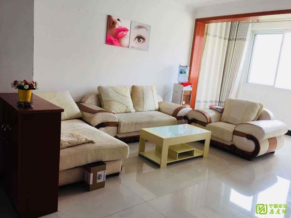 出租恒祥新村2室2厅1卫98平米1500元/月住宅