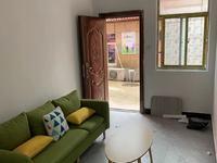 出租城东路一楼1室1厅1卫35平米1000元/月住宅