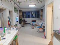 出租三鼎园竹园3室2厅1卫101平米1500元/月住宅