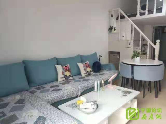 出租凤凰城1室0厅1卫50平米1666元/月住宅
