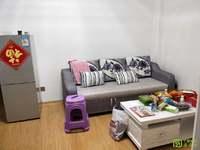 出租御景华庭2室1厅1卫73平米1200元/月住宅