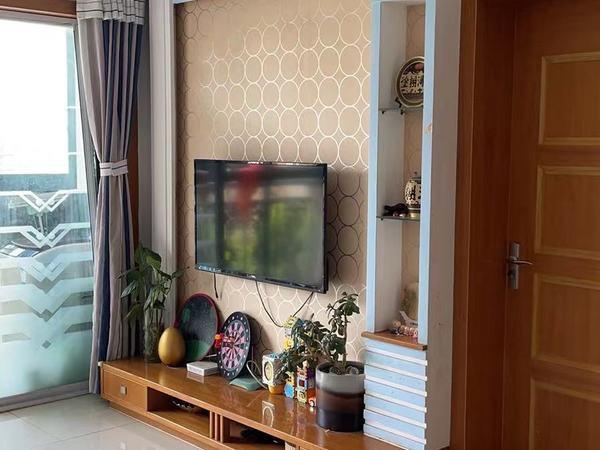 出售清华苑小区5室3厅2卫91平米68.8万住宅