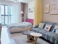 凤凰城单身公寓 H金楼层 精装修拎包入住 房子特别青丝 不管是入住还是发租都好