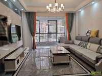 法姬娜2楼 三室两厅 精装 家电齐全 拎包入住2000/月