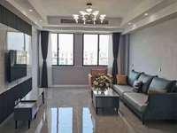 金山维也纳名郡,三室两厅全屋精装极简风格,品牌家具家电精装未住。