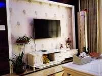 凤凰城 两室两厅 好装修 户型方正 采光好 微信同步