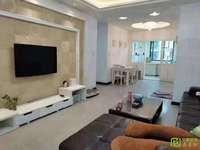 凤凰城好楼层精装修三室,带大露台,户型正阳光好,拎包入住。