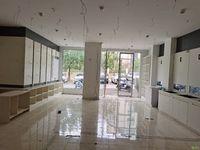 出租中鼎公寓160平米4000元/月商铺